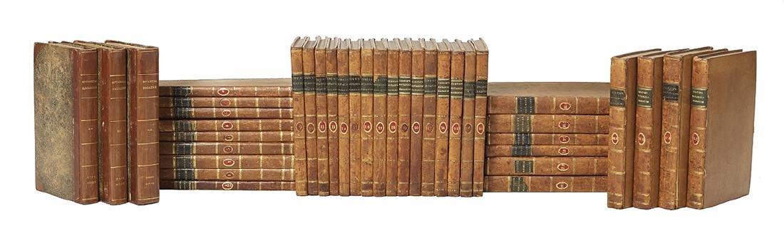 """William Curtis, """"Botanical Magazine"""" 1787-1815"""