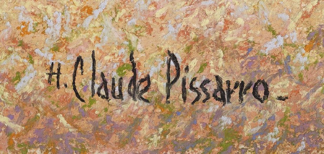 Hugues Claude Pissarro (French, b. 1935) - 2