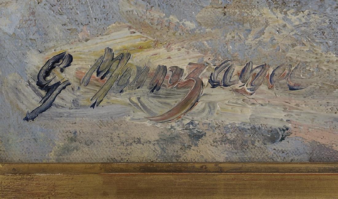 Georges Manzana Pissarro (French, 1871-1961) - 2
