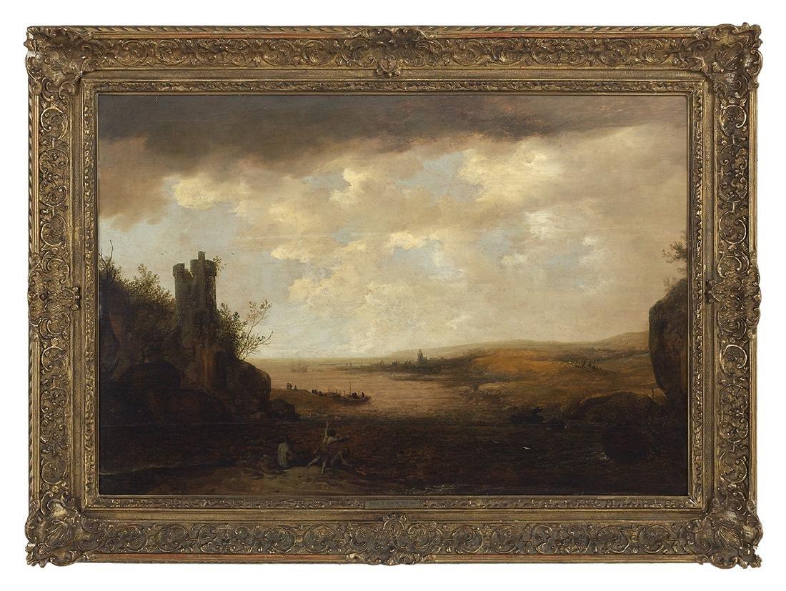 Frans de Momper (Flemish, 1603-1660)