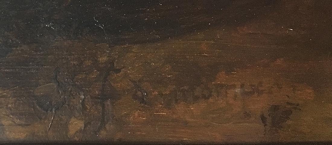 Frans de Momper (Flemish, 1603-1660) - 3