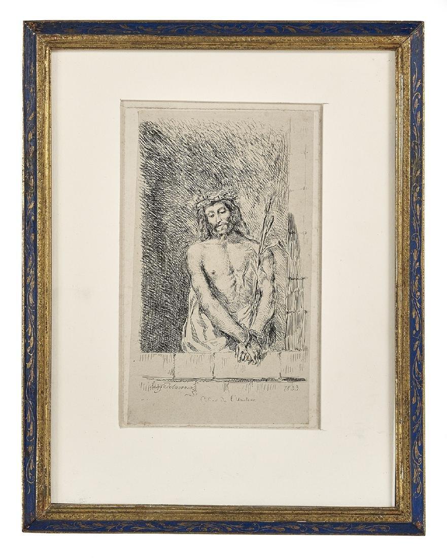 Eugene Delacroix (French, 1798-1863)