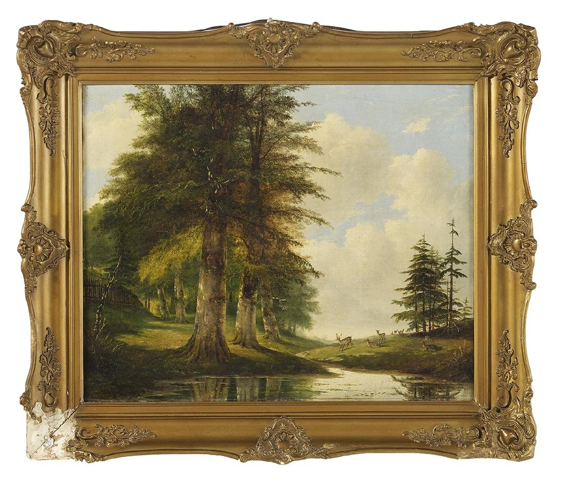 Hendrick Gerrit ten Cate (Dutch, 1803-1856)