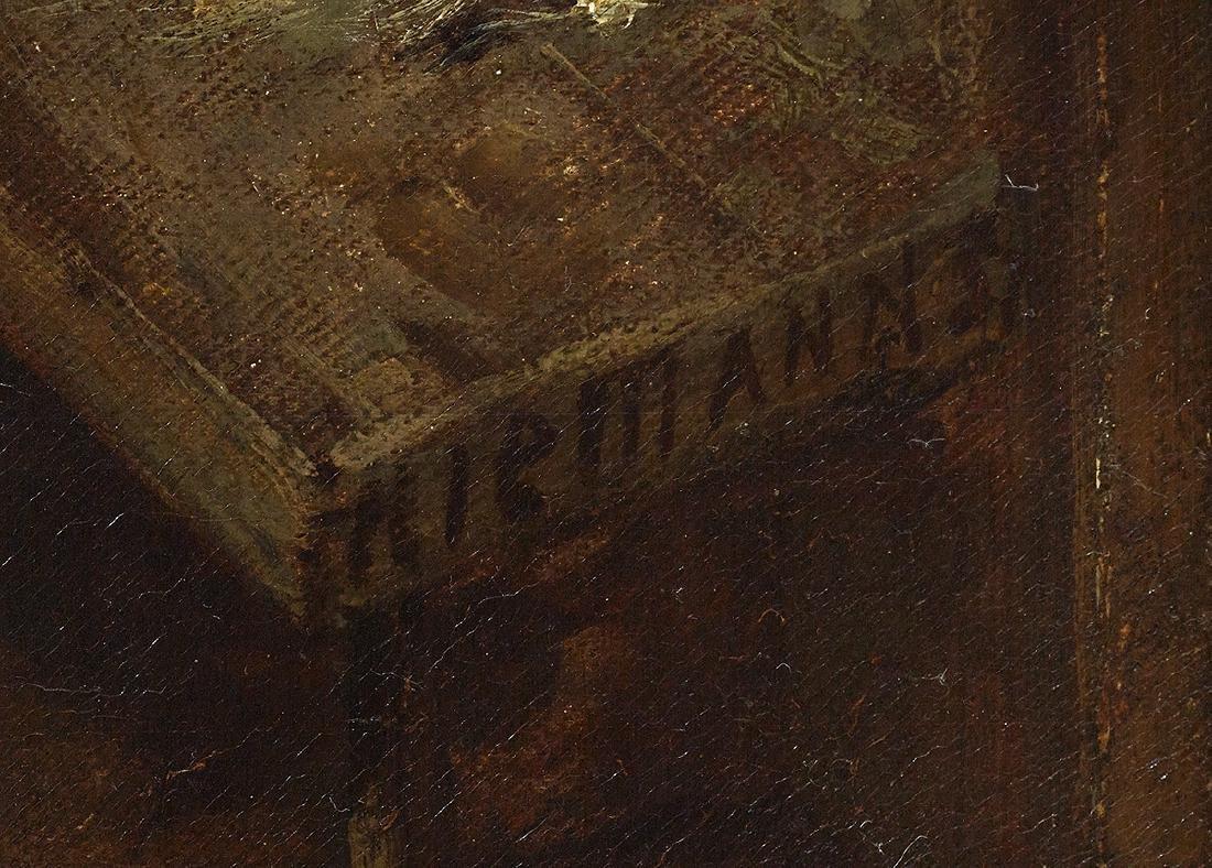 Edmund Johann Niemann (British, 1813-1876) - 2