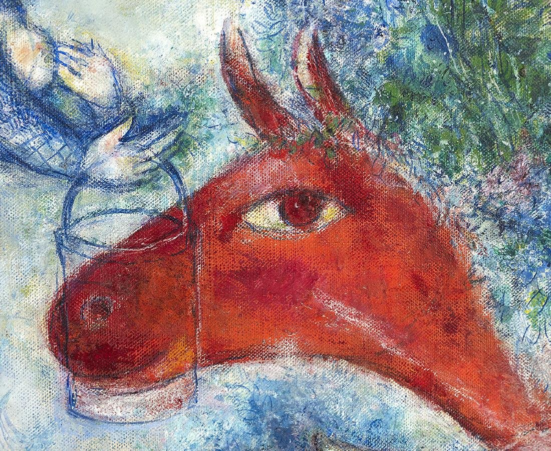 Marc Chagall (Russian/French, 1887-1985) - 7