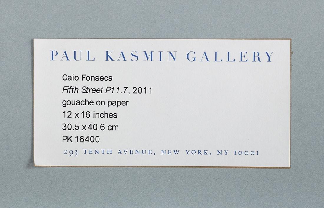 Caio Fonseca (American, b. 1959) - 2