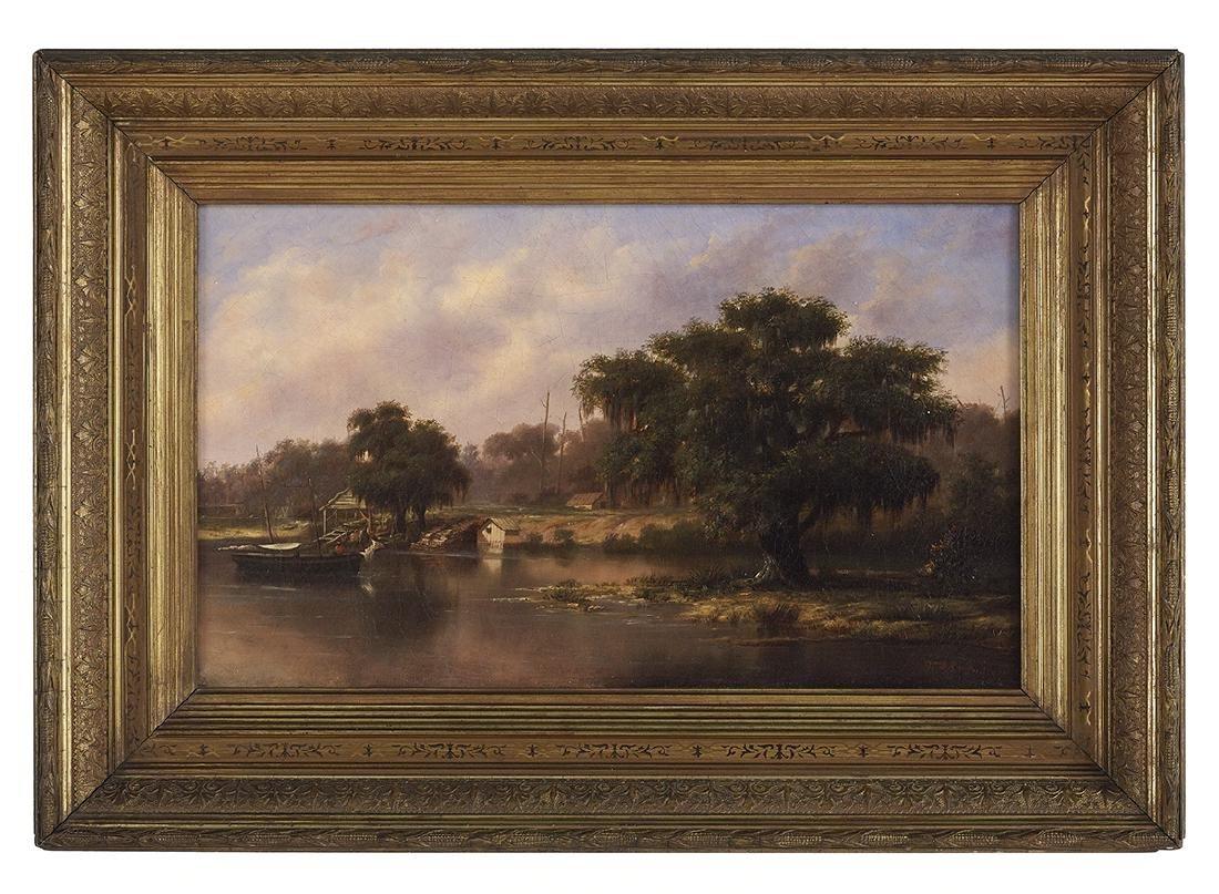 William Henry Buck (US/Louisiana, 1840-1888)