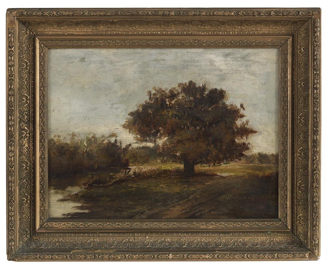Sidonia Loeb (American/New Orleans, 1871-1944)
