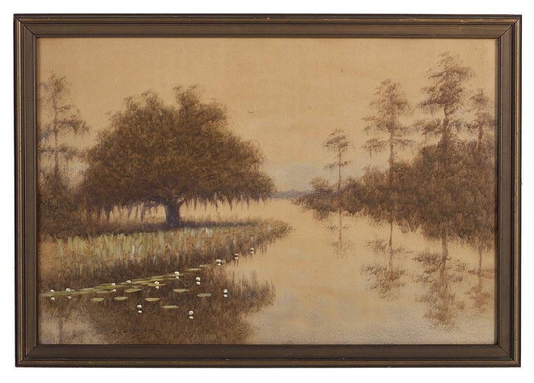 Alexander John Drysdale (US/Louisiana, 1870-1934)