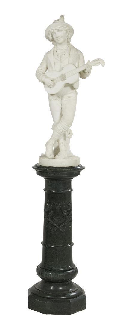 Cesare Lapini (Italian/Florence, 1848-ca. 1893) - 3