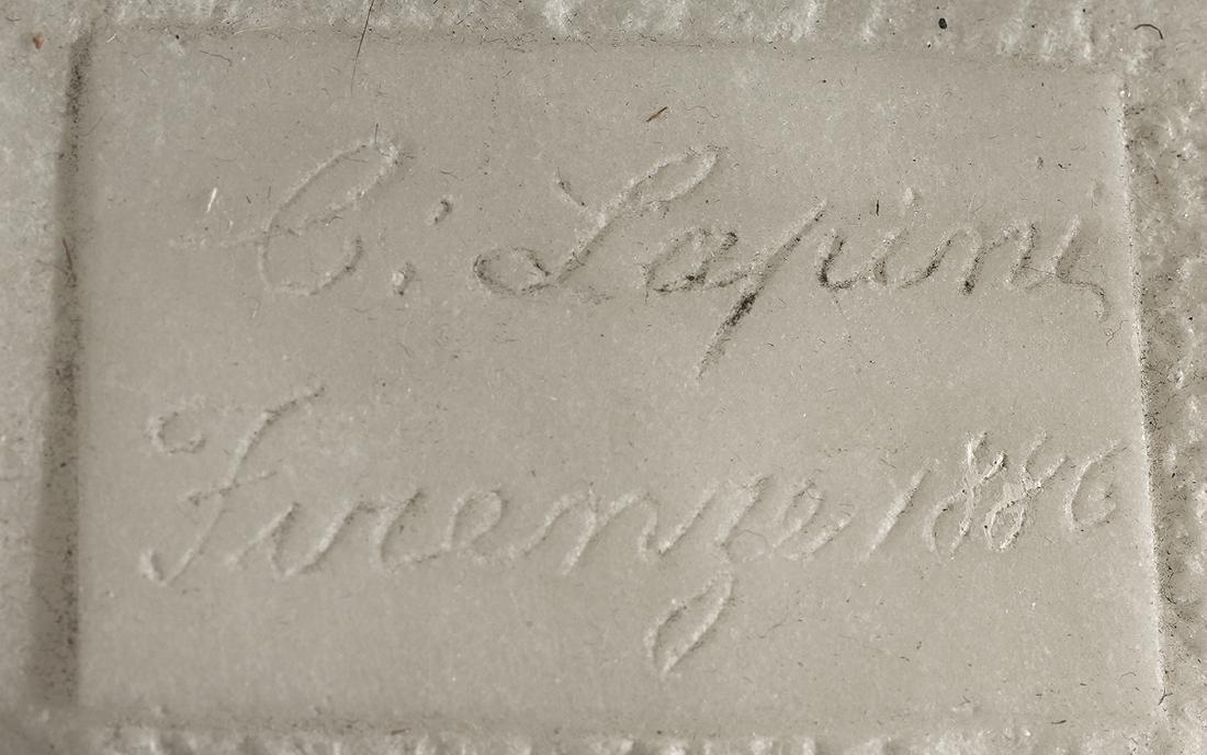 Cesare Lapini (Italian/Florence, 1848-ca. 1893) - 7