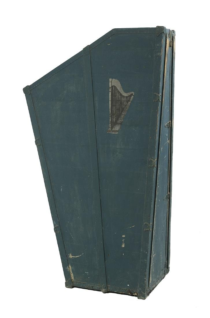 Wurlitzer Starke Model No. 962 Harp - 2