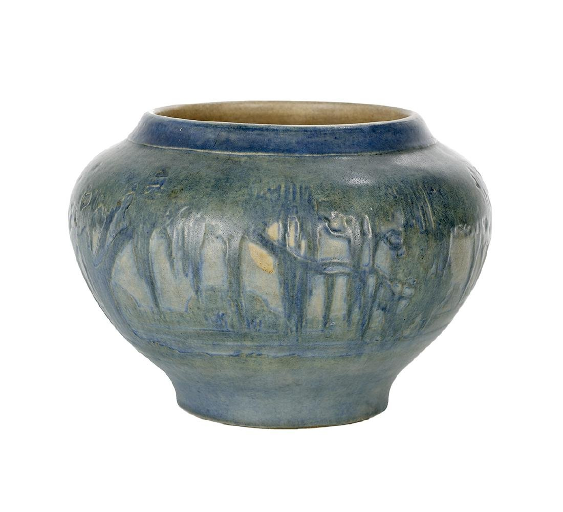 Newcomb College Art Pottery
