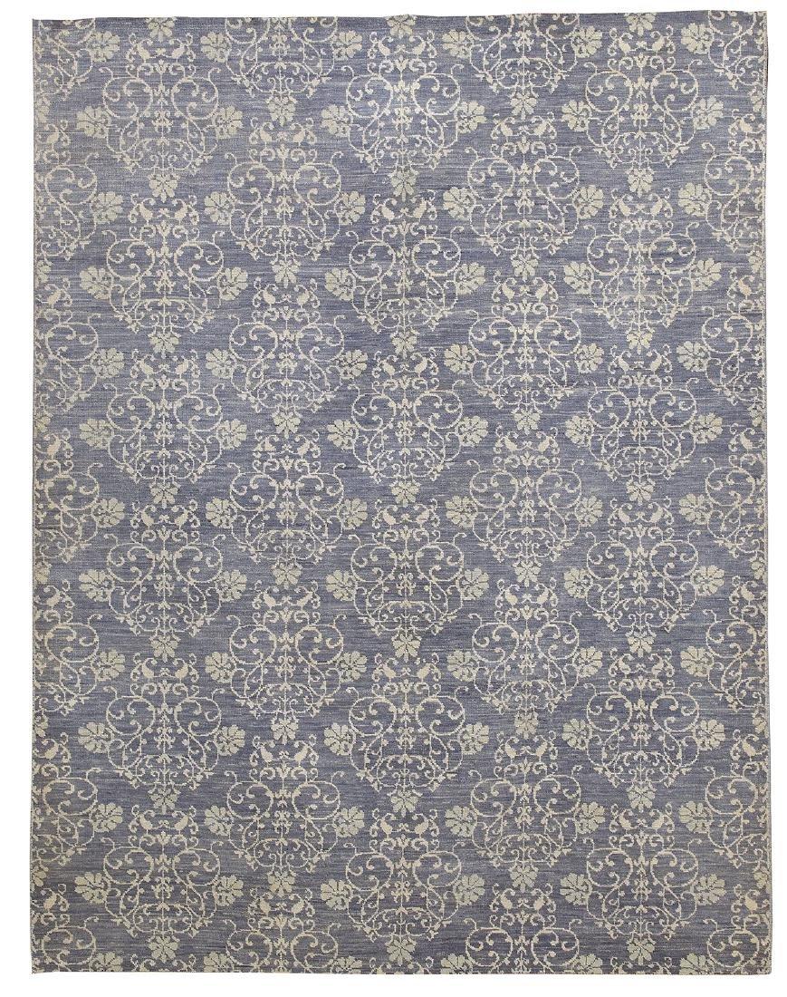 Turkish Transitional Carpet