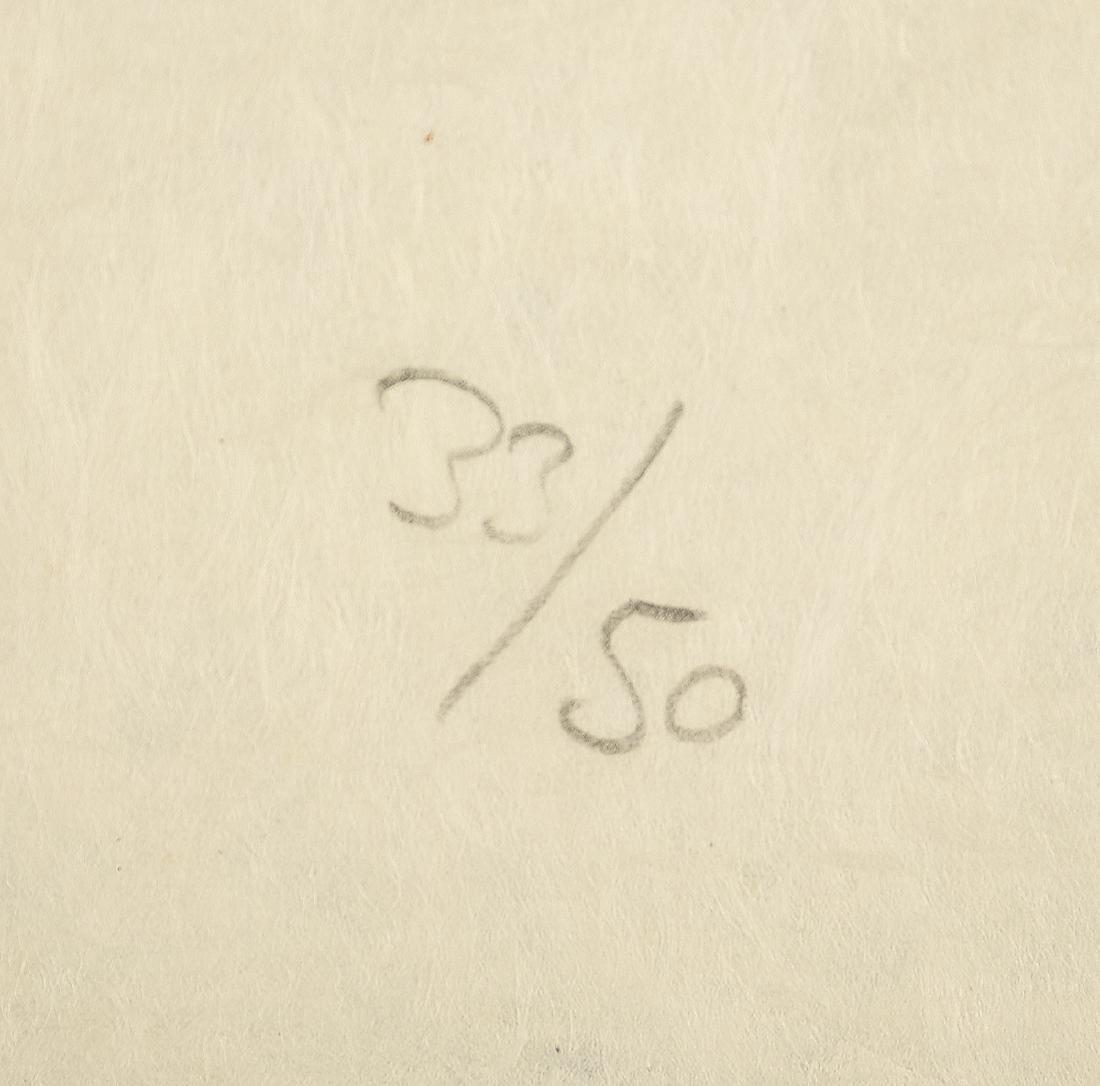Salvador Dali (Spanish/French, 1904-1989) - 4