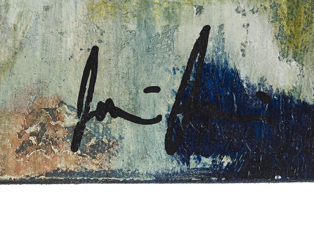 Justin Garcia (American/Texas, Contemporary) - 2