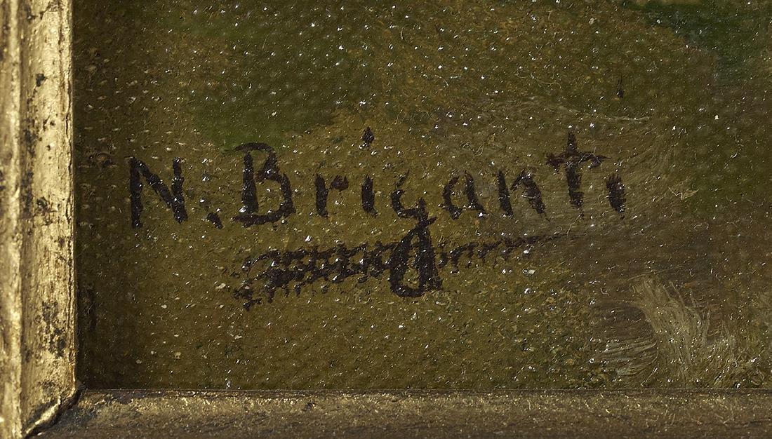 Nicholas Briganti (American/Italian, 1861-1944) - 2