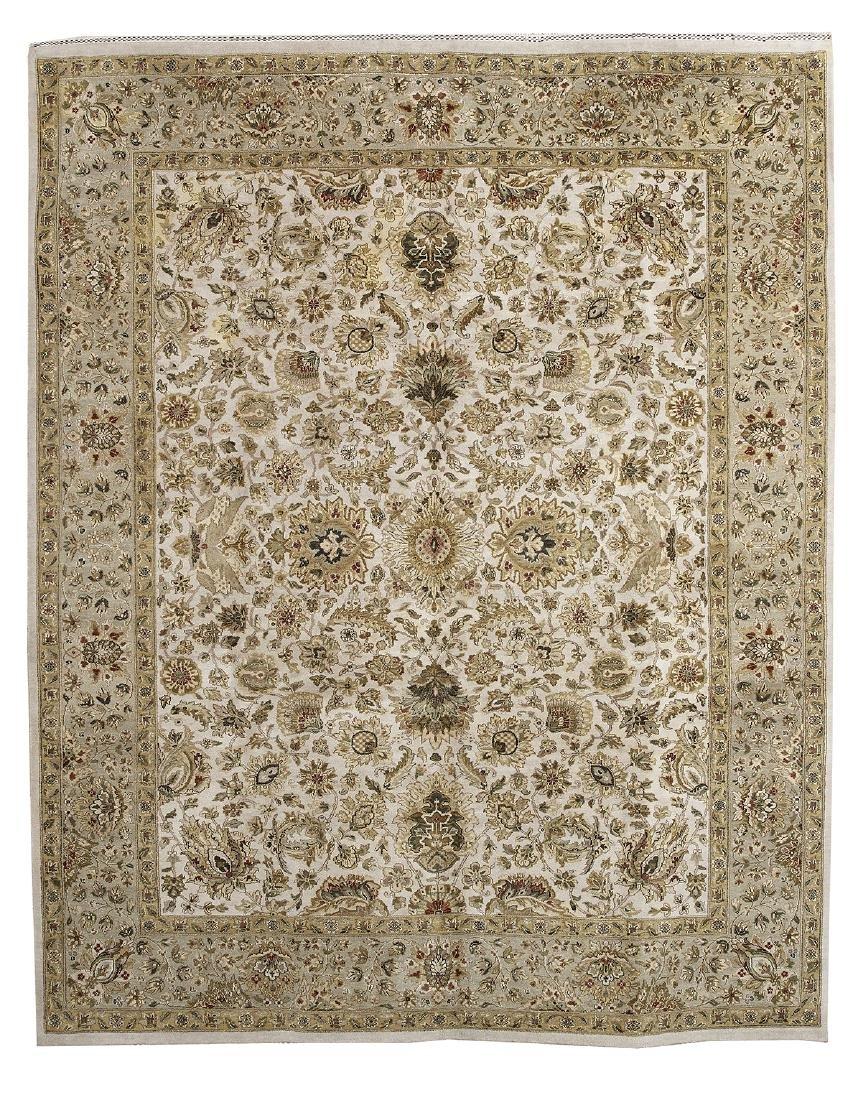 Turkish Agra Carpet