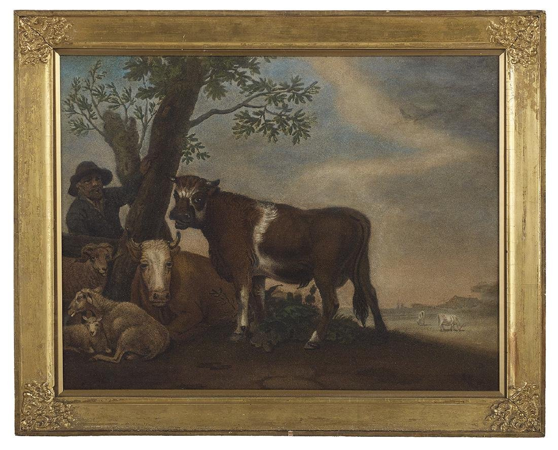 After Paulus Potter (Dutch, 1625-1654)