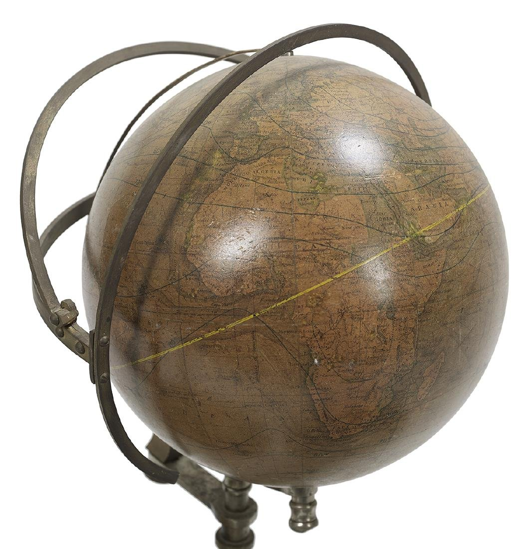 Associated Pair of Table Globes - 3