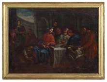 Italian School Second Half 17th Century
