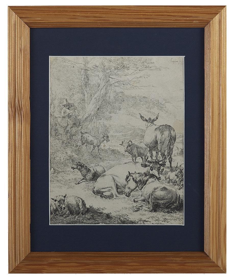Dutch School (17th/18th Century) - 4