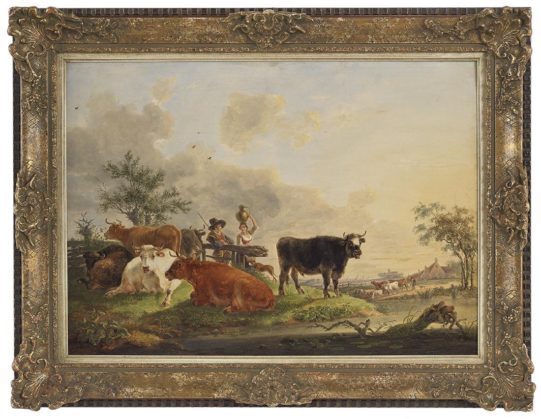 Jean-Baptiste de Roy (Belgian, 1759-1839)