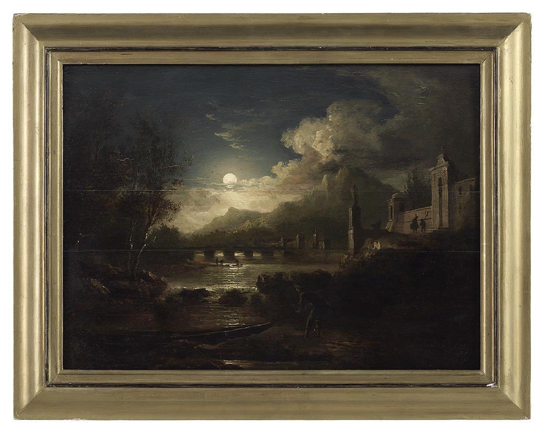 Attr. to Sebastian Pether (British, 1790-1844)