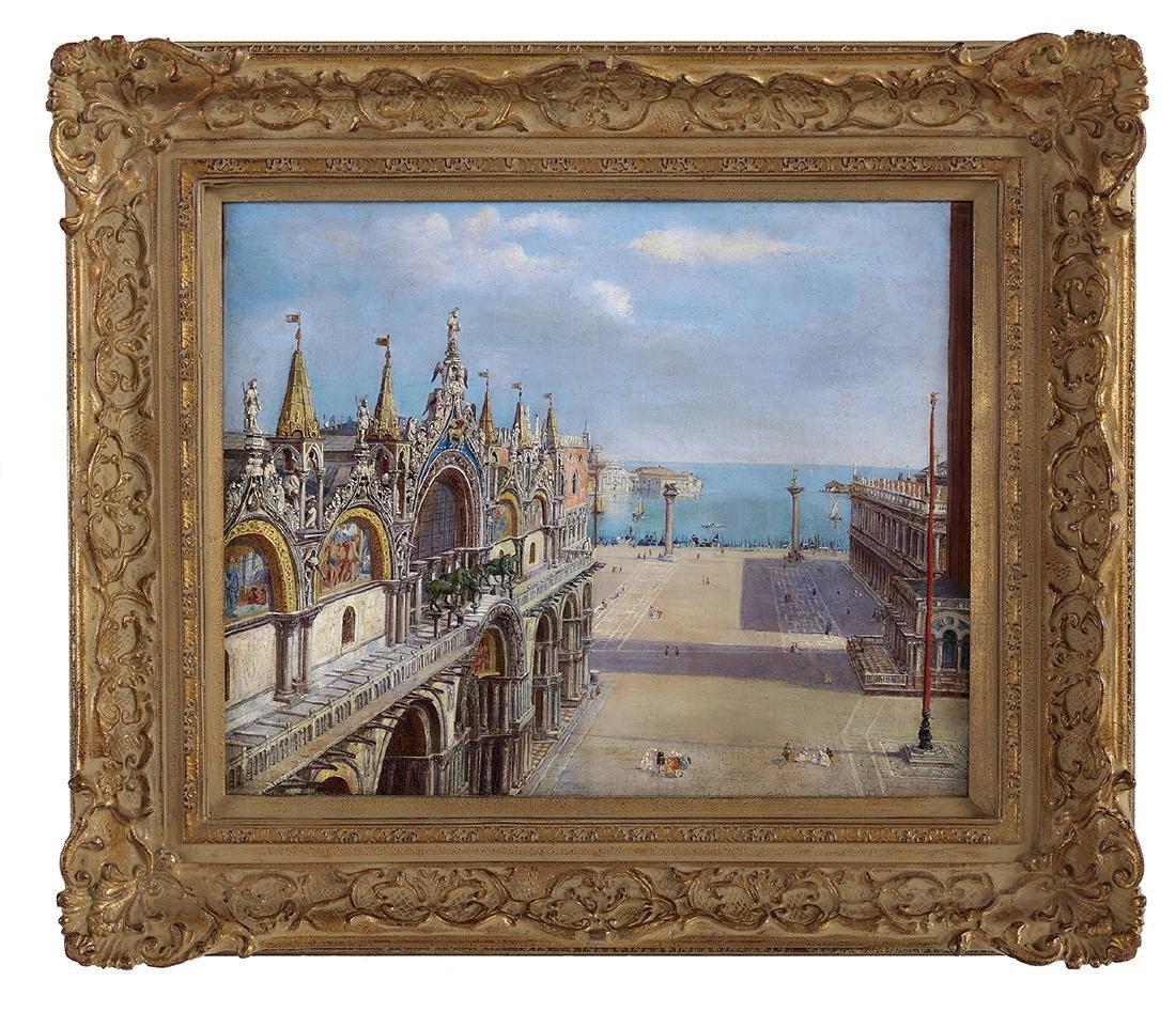 Venetian School (ca. 1800)