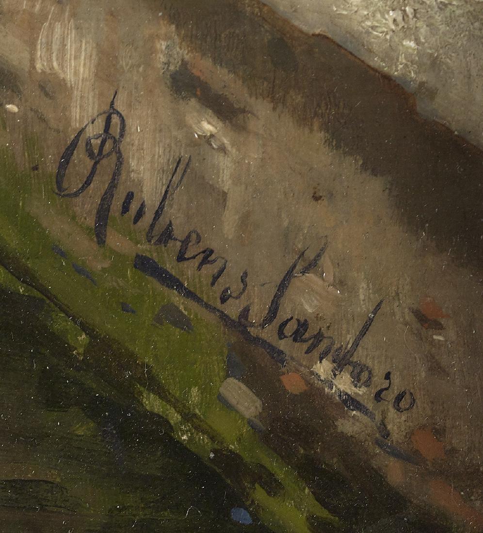 Rubens Santoro (Italian, 1859-1942) - 2