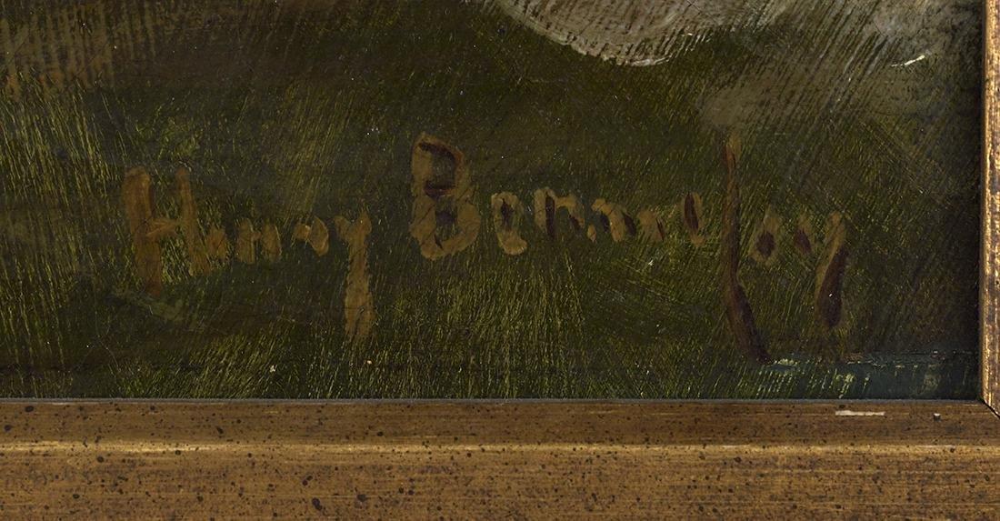 Henry Bonnefoy (French, 1839-1917) - 2