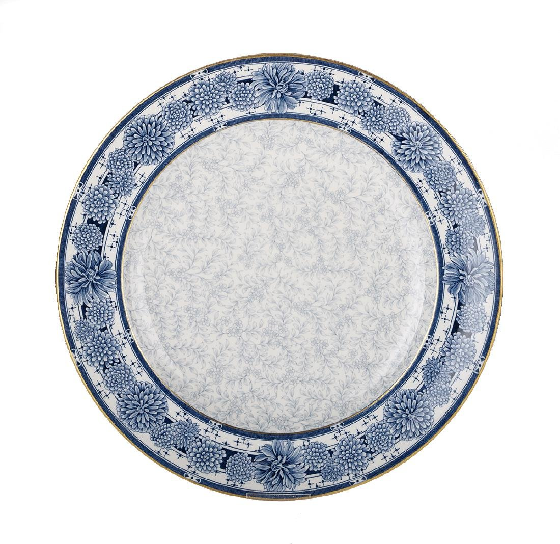 Royal Worcester Vitreous China Dinner Service - 2