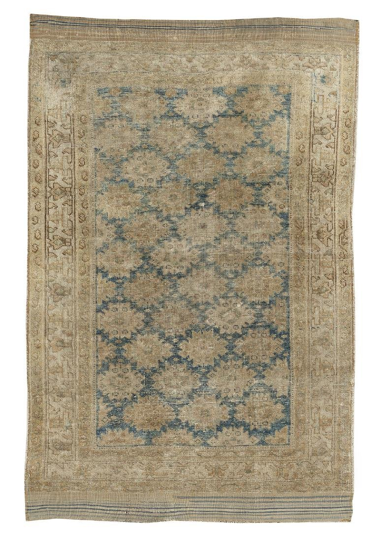 Antique Malayer Carpet