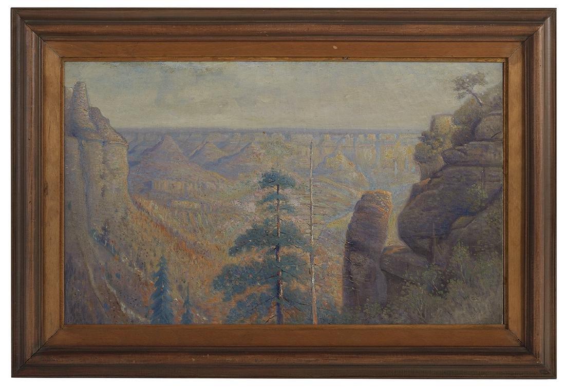 Dwight Williams (American, 1856-1932)