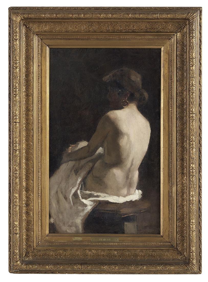 Achille Peretti (Italian/Louisiana, 1857-1923)