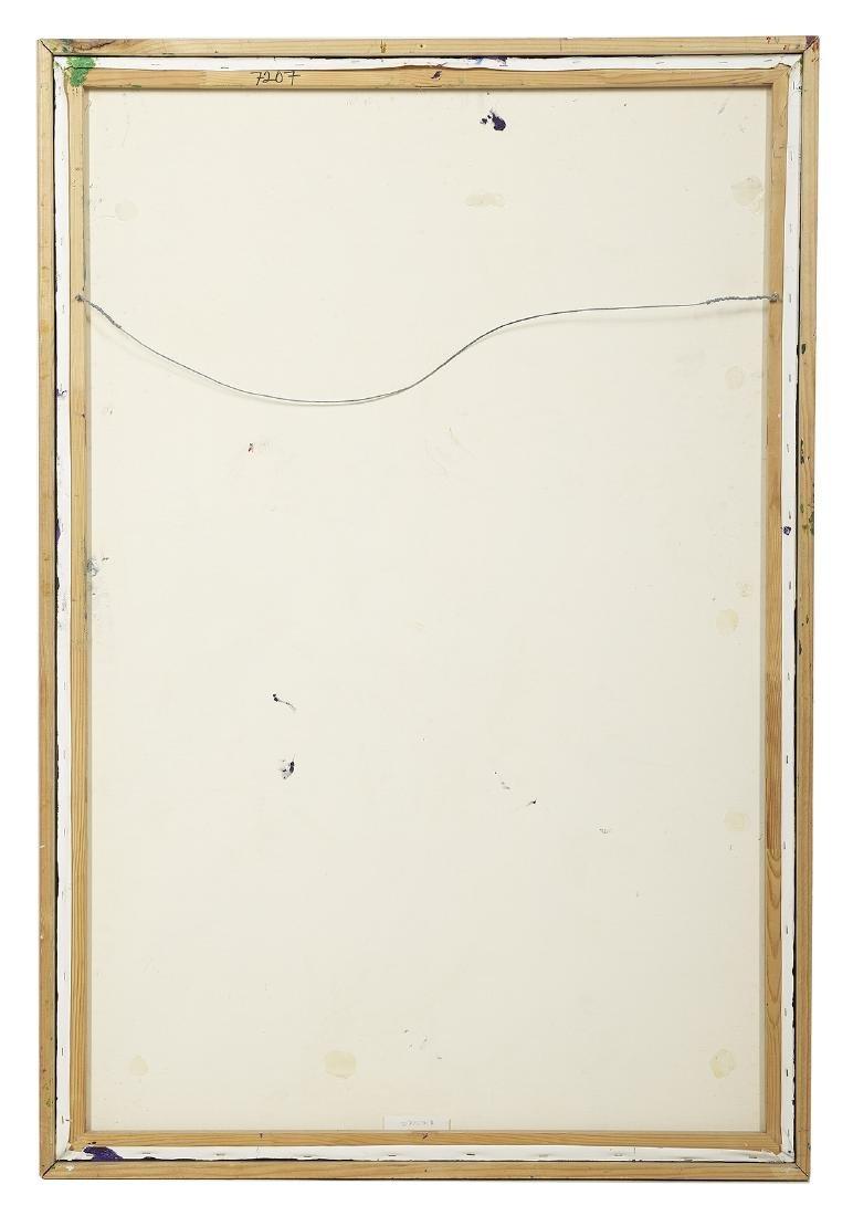James Michalopoulos (American/Louisiana, b. 1951) - 2