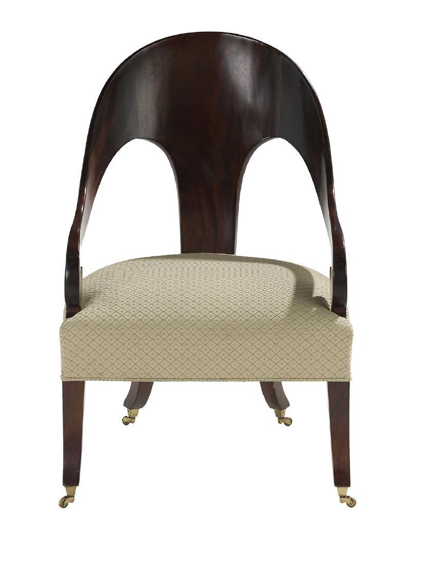 Four Contemporary Biedermeier-Style Armchairs - 2