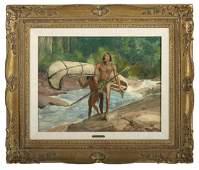 Robert Wesley Amick US 18791969