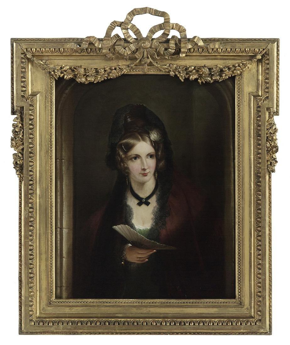 After Sir Edwin H. Landseer, (British, 1802-1873)