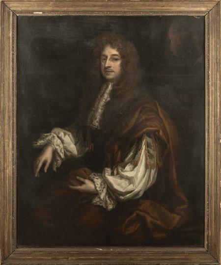 655: Circle of John Hayls (British, fl. 1651-1679)