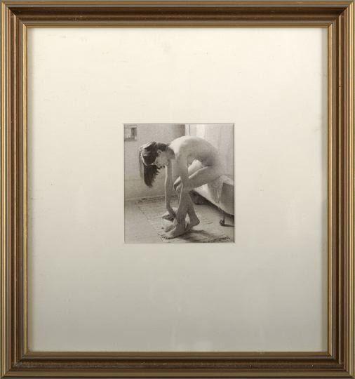1021: Wallace Merritt (American, Contemporary)