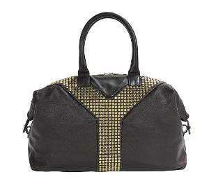 "Yves Saint Laurent Rive Gauche ""Easy"" Bag"