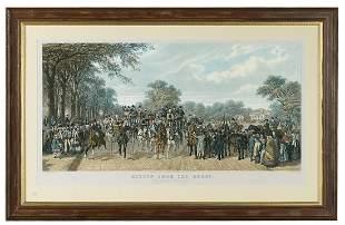 After John F. Herring, Jr., (British, 1815-1907)