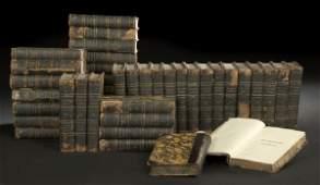"""368: Sir Walter Scott, """"The Waverley Novels"""""""