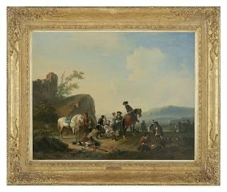Joseph Jodocus Moerenhout (Belgian, 1801-1874/75)