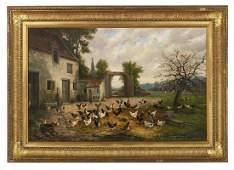 French School (Fourth Quarter 19th Century)