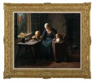 Bernard Jean Corneille Pothast (Dutch, 1882-1966)