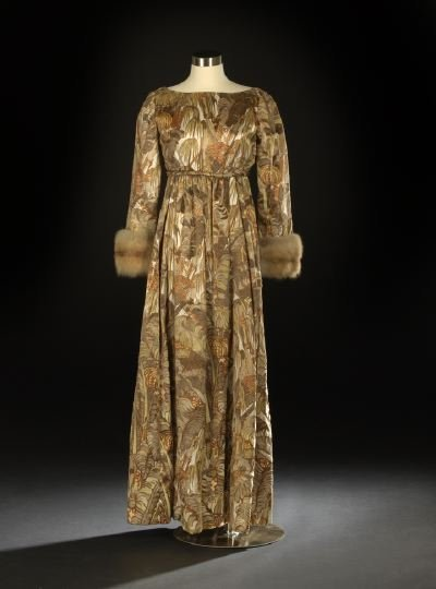 662: Four Pieces of Clothing by Bill Blass and Assoc.