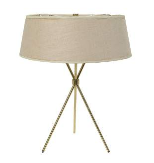 T. H. Robsjohn-Gibbings for Hansen Table Lamp