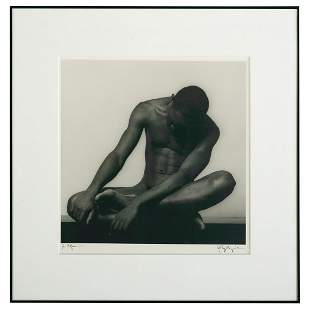 Robert Mapplethorpe (American, 1946-1989)